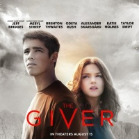 movie review - THE GIVER (that keeps on giving)