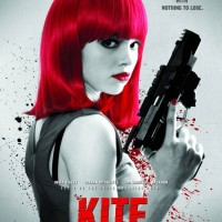 movie review - KITE - a.k.a. HIT GIRL: The Movie