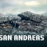 fresh/press TRAILERS - SAN ANDREAS