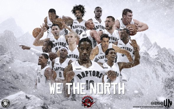 toronto_raptors_we_the_north_by_vndesign-d87v6kb