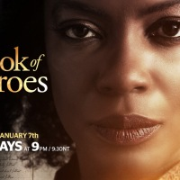 fresh/press TV review - THE BOOK OF NEGROES (part 3)