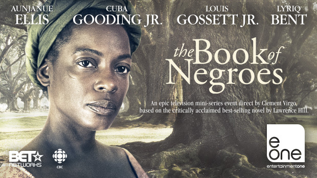 novel review book of negroes The the book of negroes episode guide on sidereel  novel from canadian writer lawrence hill by the same name (aka someone knows my name) add to list review.