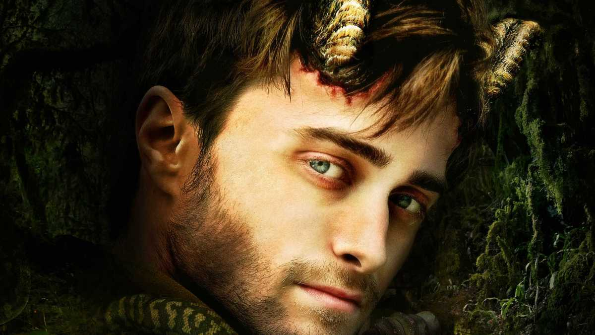 movie review - HORNS