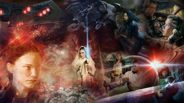 Star_Wars_Galaxy_by_Camuska