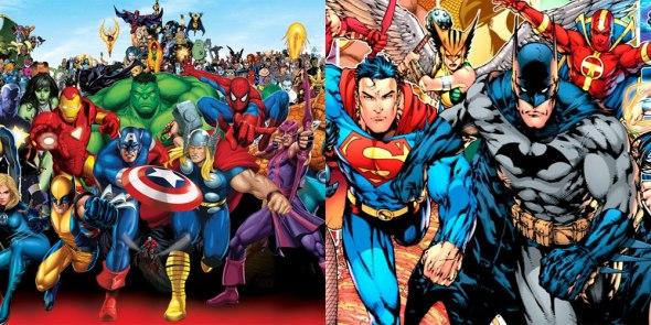 Marvel-DC-ComicBook-Movies