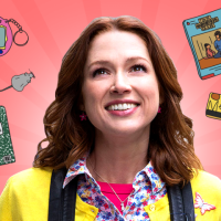 UNBREAKABLE KIMMY SCHMIDT: EPISODE 7 - nerd review