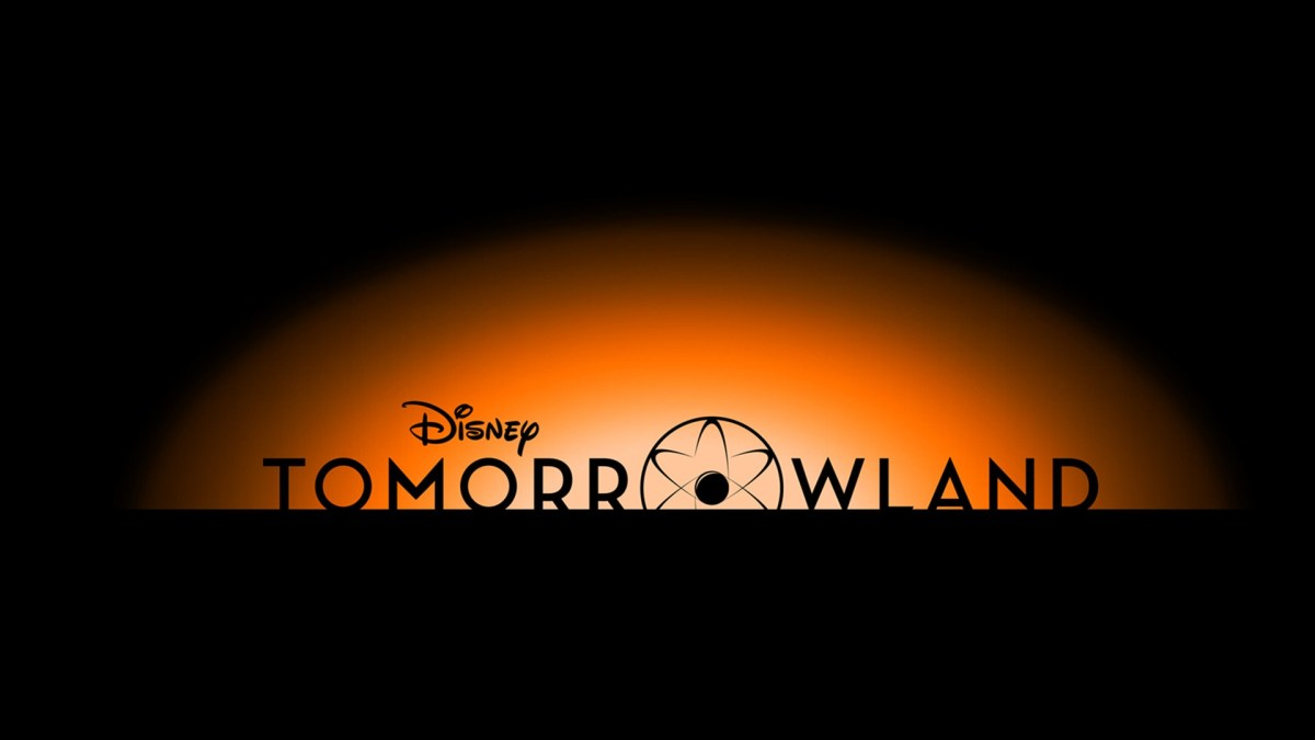 TOMORROWLAND - Pop Goes the World