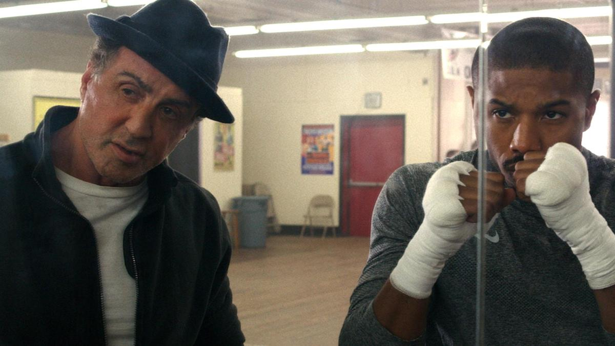 deconstructing trailers: CREED (the ROCKY spin-off)