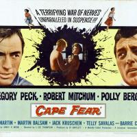 SLIP/retro: CAPE FEAR (1962)
