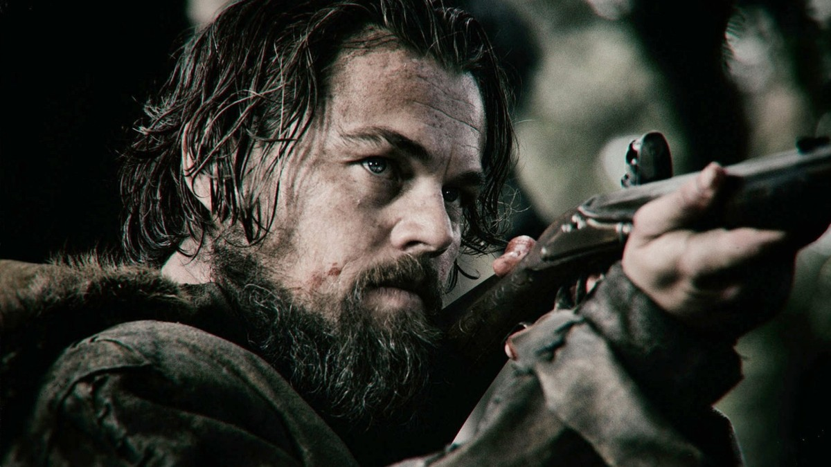 deconstructing trailers: THE REVENANT