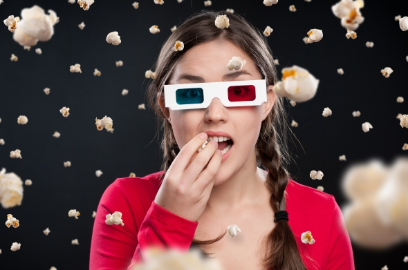 girl-eating-popcorn-3d-glasses_Bevan-Goldswain