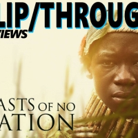 BEASTS OF NO NATION: The Heart of Darkness in the Eyes of a Child