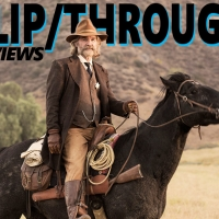 Flash Review: BONE TOMAHAWK - Meet Your New Tarantino