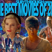 2015 BEST MOVIES OF THE YEAR - Part 1: Picks 20-11