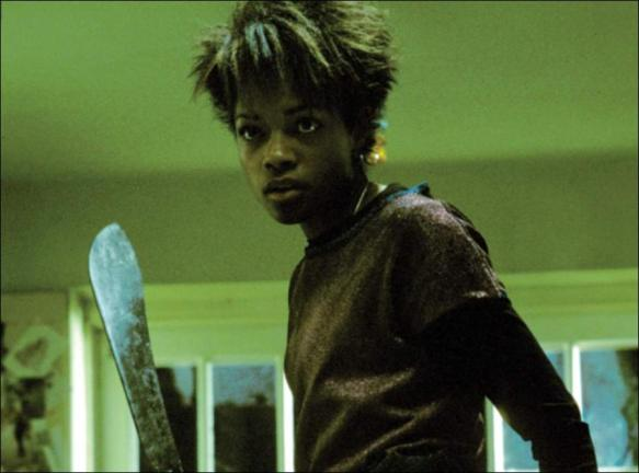 28 Days Later - Naomie Harris