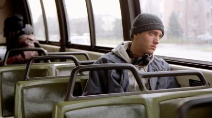 8 Mile Eminem © Universal Studios