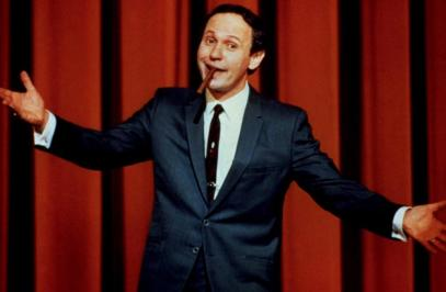 MR. SATURDAY NIGHT, Billy Crystal, 1992