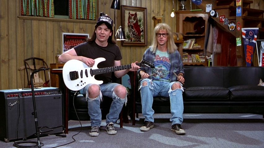 film-waynes_world-1992-garth_algar-dana_carvey-costumes-garth_costume