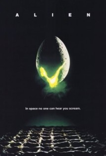 poster-horror-movie-alien-solopress-printing