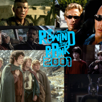 REWIND & RANK: TOP 10 Movies of 2001