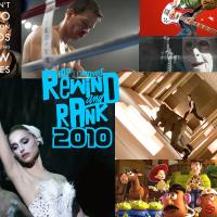 REWIND & RANK: TOP 10 Movies of 2010
