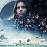 STAR WARS: ROGUE ONE - A Prequel Done Right * Spoiler Free Review *