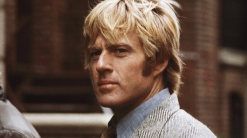 Title: THREE DAYS OF THE CONDOR ¥ Pers: REDFORD, ROBERT ¥ Year: 1975 ¥ Dir: POLLACK, SYDNEY ¥ Ref: THR011BQ ¥ Credit: [ PARAMOUNT / THE KOBAL COLLECTION ]