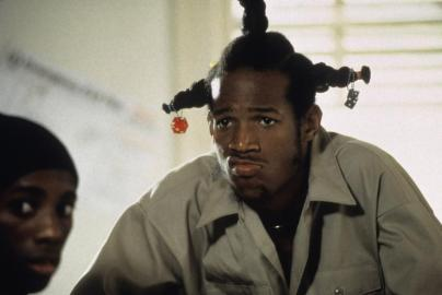 DON'T BE A MENACE TO SOUTH CENTRAL WHILE DRINKING YOUR JUICE IN THE HOOD, Marlon Wayans, 1996, ©Island Pictures