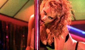 SHOWGIRLS, Elizabeth Berkley, 1995