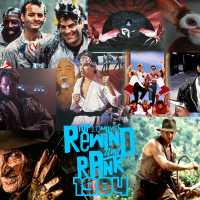 REWIND & RANK: TOP 10 Movies 1984