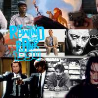 REWIND & RANK: TOP 10 Movies 1994