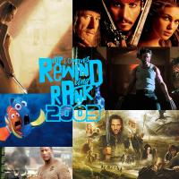 REWIND & RANK: TOP 10 Movies 2003