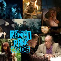 REWIND & RANK: TOP 10 Movies of 2006