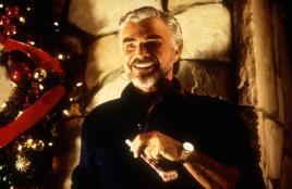 BOOGIE NIGHTS, Burt Reynolds, 1997