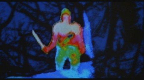 predator-thermal