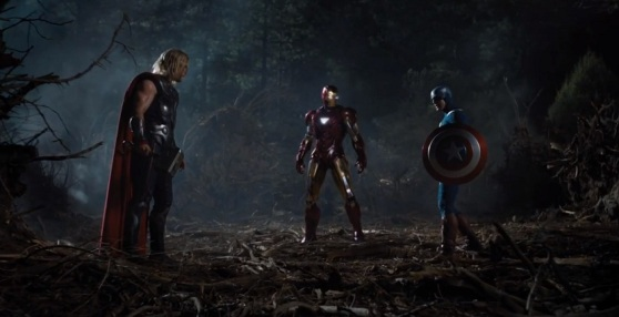 the-avengers-movie-2012-iron-man-thor-captain-america-triple-battle-dispute-over-loki