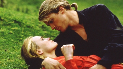 The Princess Bride (1987)Cary Elwes, Robin Wright Credit: 20th.Century Fox/Courtesy Neal Peters Collection