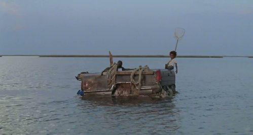 truck-boat