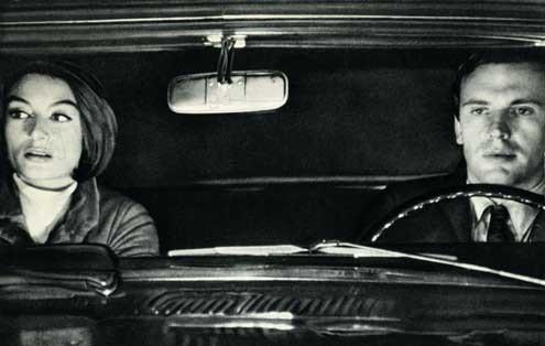 un homme et une femme 1966 real : claude lelouch anouck aimee jean louis trintignant