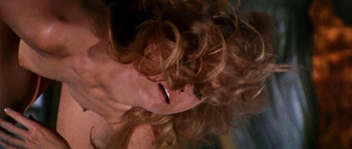 Jane Fonda nude Barbarella (12)