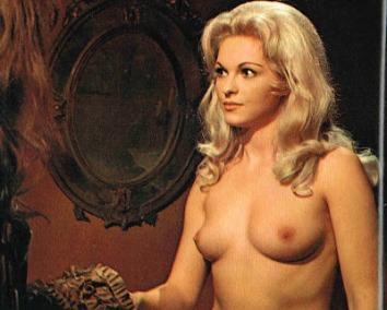 Maria Rohm naked