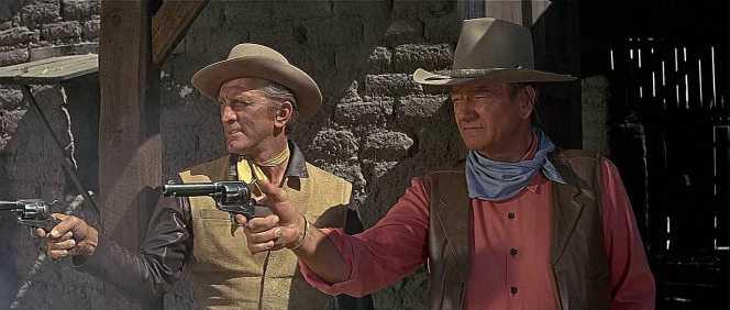 War-Wagon-Douglas-and-Wayne