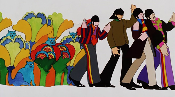 yellow-submarine-1968-paul-mccartney-george-harrison-ringo-star-john-lennon-nowhere-man-review