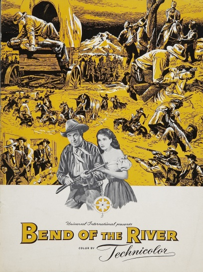 1952-bend-of-the-river-program-cover