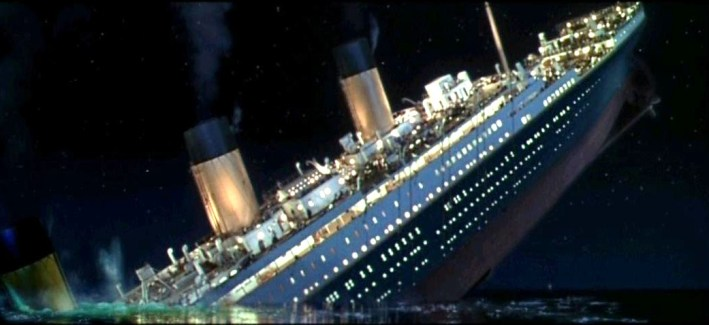 Image result for 1997 movie titanic
