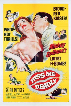 affiche-en-quatrieme-vitesse-kiss-me-deadly-1955-1