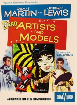 artists-models1955
