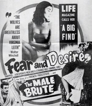 Fear_and_Desire_Poster