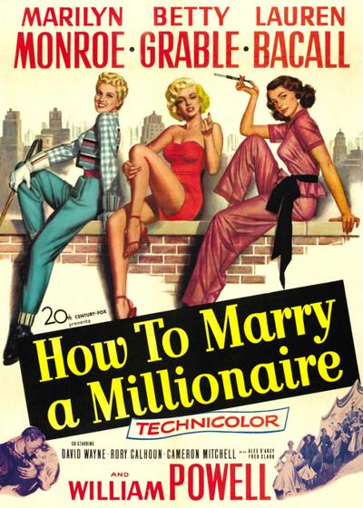 How.Marry_.Millionaire