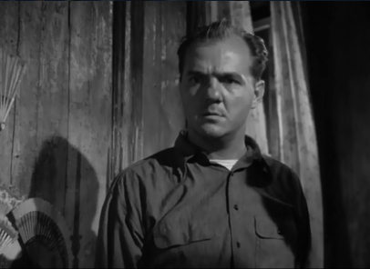 Karl Malden in A Streetcar Named Desire